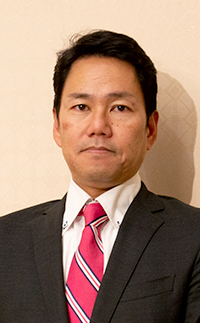 総務広報委員会 委員長 葛井伸泰