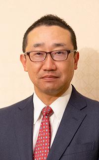次世代育成委員会 委員長 髙橋健一郎