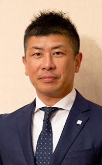 拡大交流委員会 委員長 田宮智宏
